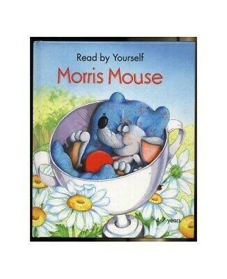 Morris Mouse by Terry Dinning Book The Cheap Fast Free Post