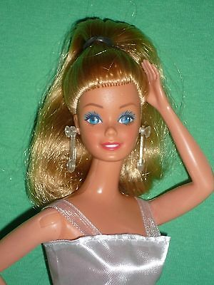 Superstar Era 1983 Loving You Barbie & Pretty Outfit ~ Minor TLC Required