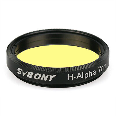 "OPTOLONG H-Alpha 7nm 1.25"" Filter Narrowband Astronomical Photographic Filters"