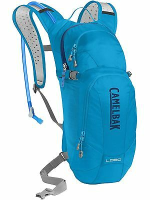 Camelbak Atomic Blue-Pitch Blue 2017 Lobo - 3 Litre Hydration Pack