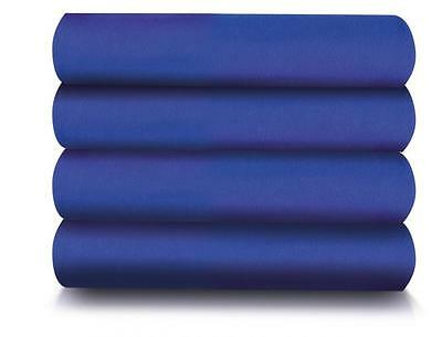 (8,33€/m²)Sinuslive LSB Acoustic cloth Speaker Upholstery cloth 100x150cm BLUE