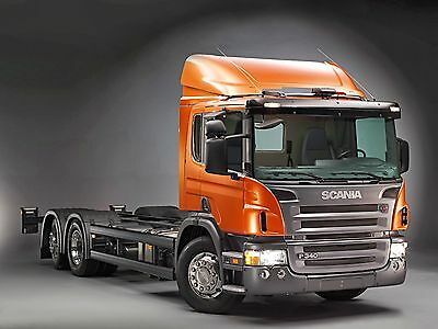 Catalogo Ricambi Scania 1803 Truck Camion Epc Electronic Parts Catalogue
