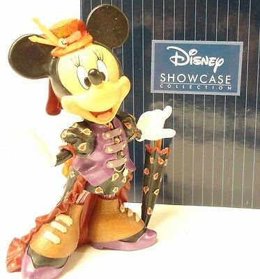New in Box, Disney's Minnie Mouse Steampunk Collection Figurine 5.25'' Tall
