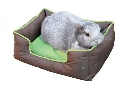 Tough n Mucky Cosy Snuggle Sleep Bed Rabbits Chinchilla Degus Ferrets Guinea Pig