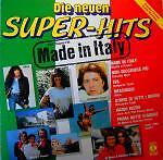 LP Al Bano & Romina Power, Alice and others Die Neuen Super-Hits - Made In Italy