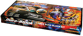 DURA-BLOCK AF44L - 7 pc. Dura-Block Kit