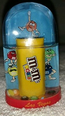 M&M's World Las Vegas M&M In The Bag Game