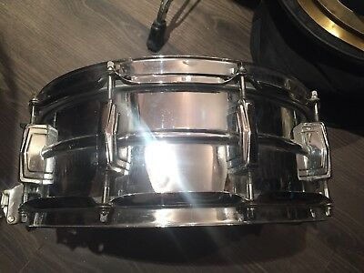 Rogers dynasonic snare 5 x 14