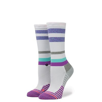 New Stance Socks - Women's Fusion - Dugout Crew from The WOD Life