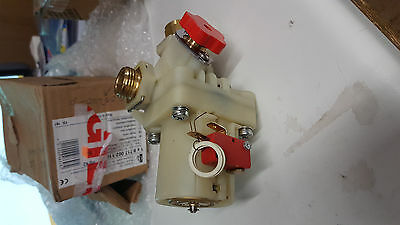 Junkers Switch Hydraulic Valve Water 8717002110 Boiler Zwe 24-3 Ha 23