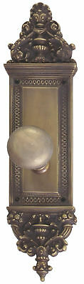 BRASS Accents Renaissance Apollo Passage Door Knob