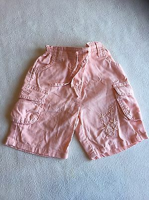 Baby Girls Clothes 3-6 Months - Pretty Shorts -