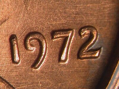 1972 1C DDO FS-103 Lincoln Cent PCGS MS66RD