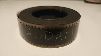 The Addams Family 35mm Movie Trailer Raul Julia Angelica Houston
