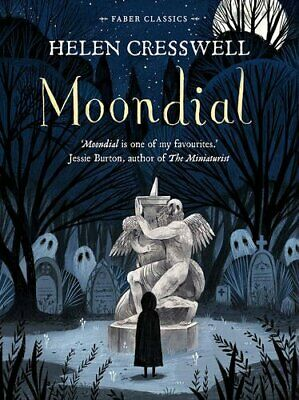 Moondial (Faber Children's Classics) by Cresswell, Helen Book The Cheap Fast
