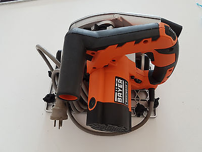 Track Saw Bayer Bay 76202, 1400w - New condition
