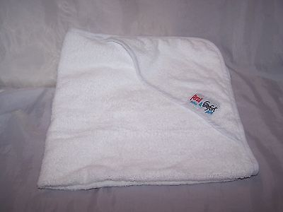 Persil Comfort 6 brand new sealed Hooded towels.Your order will contain 6 towels