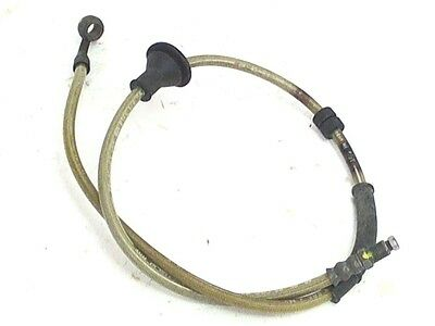 Piaggio Front Brake Pipe Line Hose 2005 Typhoon 50cc Scooter Moped 271470
