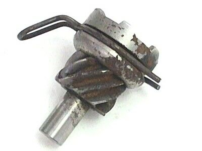 Piaggio Kick Starter Pinion Gear and Spring Clip 2005 Typhoon 50 Scooter 483537