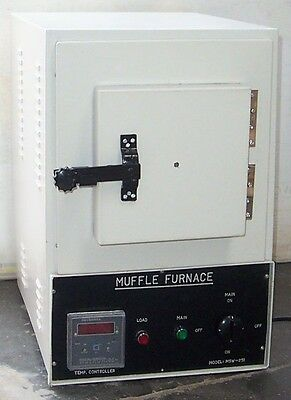 made in India RECTANGULAR MUFFLE FURNACE Lab Science FurnacesLab Equipment