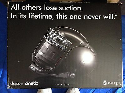 Dyson DC54 Animal Pro Canister Vacuum Cleaner