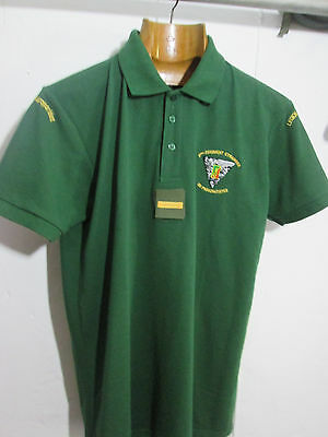 French Foreign Legion size XL  -2 REP-set POLO-ADJUDANT CHEF