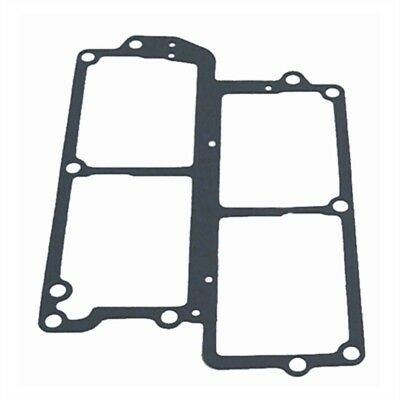 Sierra 18-2867 Manifold To Crankcase Gasket Johnson/Evinrude Outboard 319174  MD