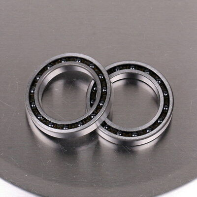 J&L Ceramic Bearings fit Shiamno BSA/BB92/BB86-(Dura Ace 9000/Ultegra 6800/105)