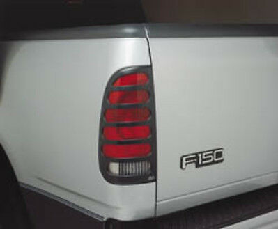 Tail Light Cover Auto Ventshade 36129