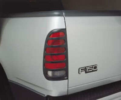 Tail Light Cover-Taillight Cover Auto Ventshade 36730