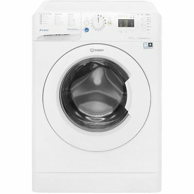 Indesit BWA81283XWUK Innex A+++ 8Kg Washing Machine White New from AO