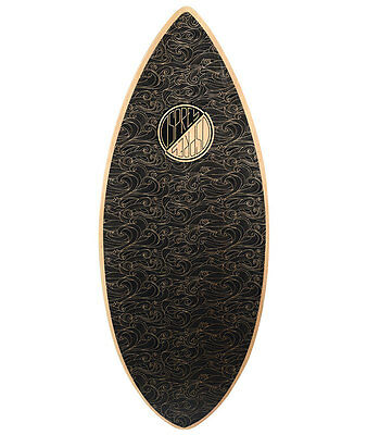 "Osprey - 41"" Waves Skimmer Ply Wood Skim Board - Old school surf"