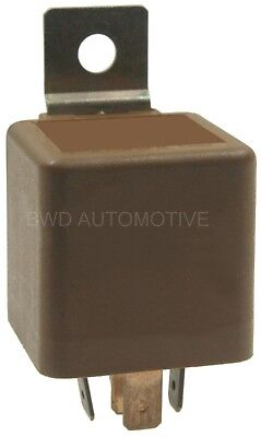 Seat Relay BWD R6602