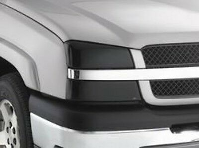 Headlight Cover Auto Ventshade 37313-C