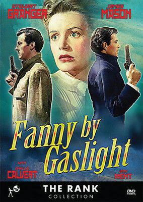 Fanny By Gaslight [New DVD]