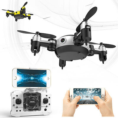 Mini Wifi Without Camera RC Quadcopter KY901 2.4GHz 6-Axis Gyro 3D KY901 UFO FPV