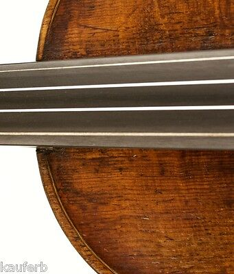 VENICE IN THE HOUSE! 300 years old ITALIAN 4/4 violin violon geige P.GUARNERIUE