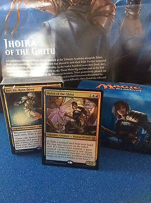 Magic The Gathering Duel Decks Mind New / Sealed