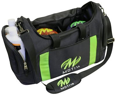 Motiv Double Deluxe Tote Bowling Bag