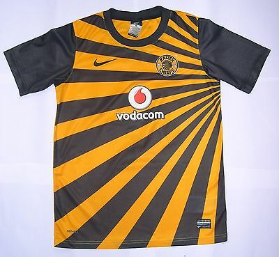 Kaiser Chiefs Home Football Shirt - 2011-12 Season