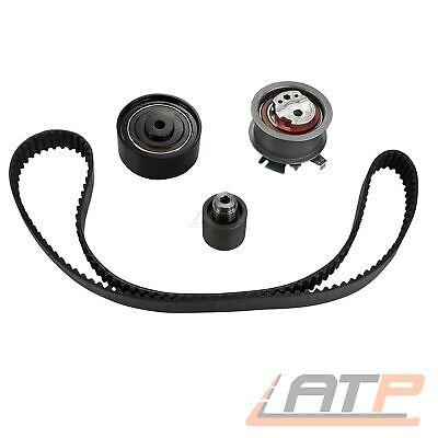 Zahnriemen-Satz Set Kit Vw Passat 3C Touran 1T 2.0 Tdi