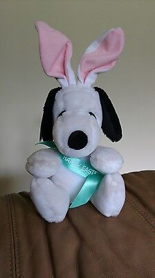 The Easter Beagle - Snoopy