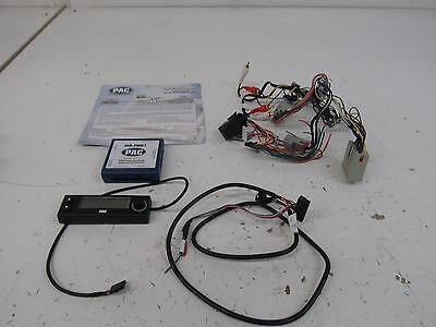PAC MS-FRD1 Radio Replacement Interface for Ford/Lincoln/Mercury with SYNC