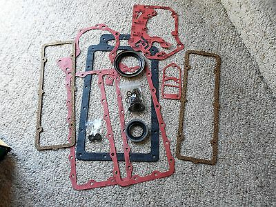 60-9 Corvair Engine gasket and Seal Kit
