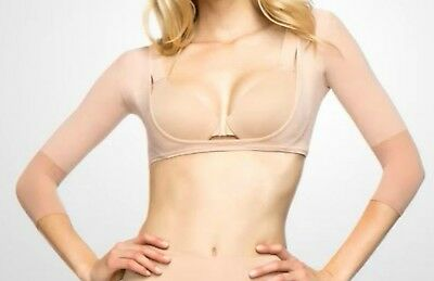Spanx~Arm Believable Toning Arm Shaping Sleeve~A261702~Not in Original Package
