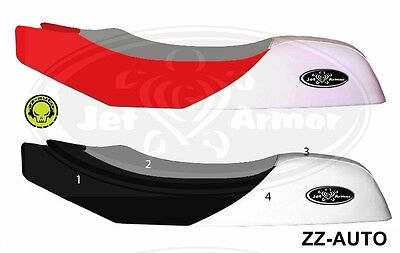 JetArmor Seat Cover for Polaris 96-97 SL900/ 96 SLX780/ 97 SL1050/ 97 SLX Pro785