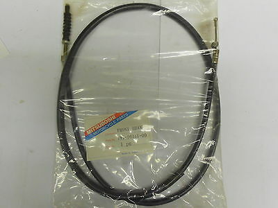 Yamaha Dt400 Mx Front Brake Cable 1M1 26341 00 1977 - 1981