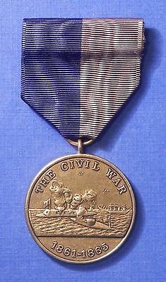 United States Civil War Campaign Medal Navy                                S8082