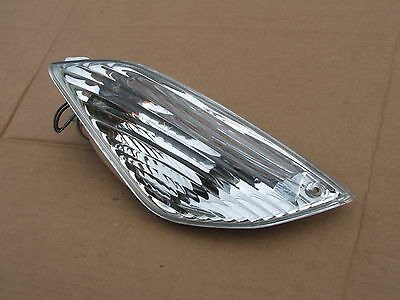 Piaggio Fly 125 07 Mod R/h Front Blinker