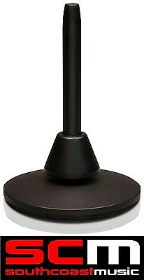 Ashton FS50B Round base FLUTE STAND for flutes with a diameter of 18mm higher